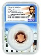 2020 S Lincoln Penny NGC PF70 Ultra Cameo - Early Releases - White House Core - Lincoln Label